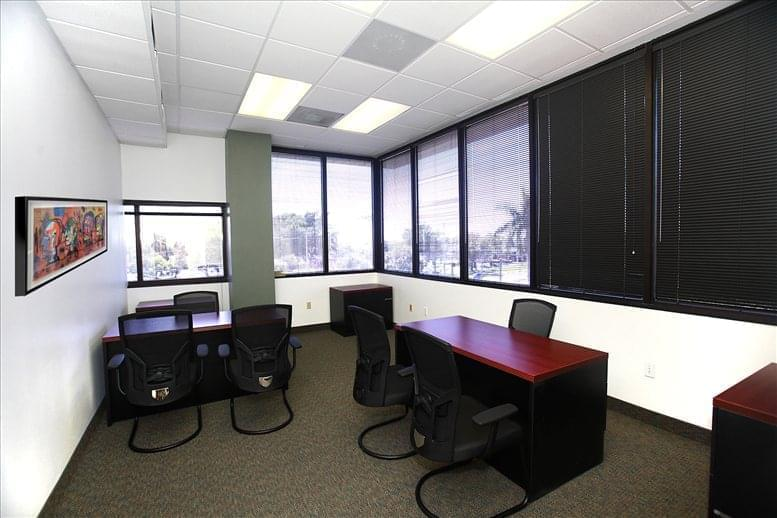 1451 W Cypress Creek Rd, Uptown Office Space - Fort Lauderdale