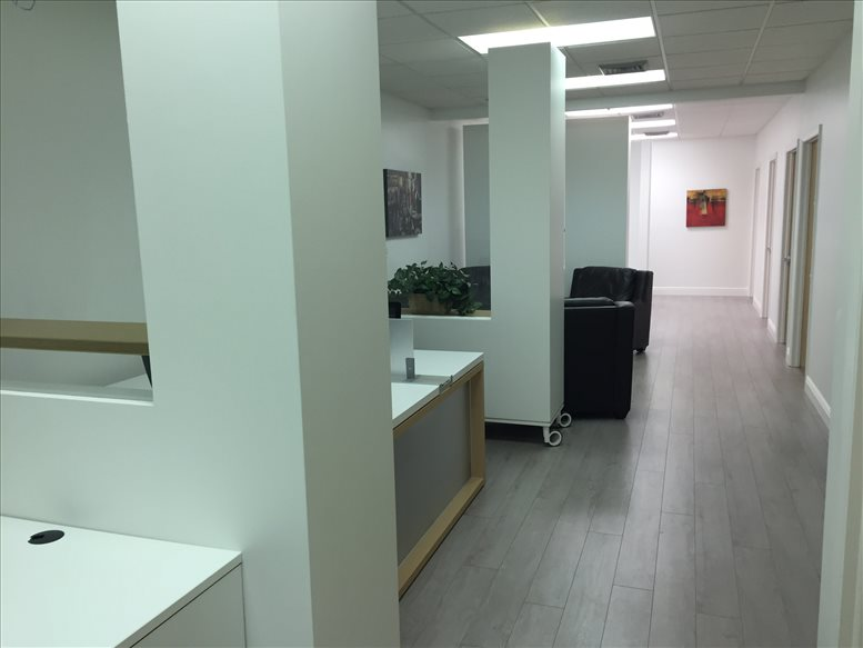 Office for Rent on 1451 W Cypress Creek Rd, Uptown Fort Lauderdale