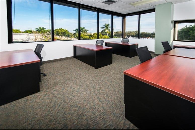 Photo of Office Space on 1451 W Cypress Creek Rd, Uptown Fort Lauderdale
