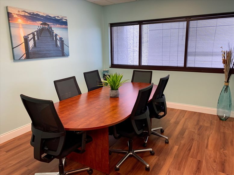 This is a photo of the office space available to rent on 1451 W Cypress Creek Rd, Uptown
