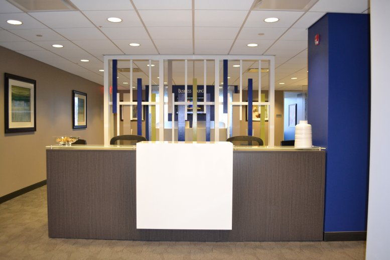 Photo of Office Space on 101 Merritt 7 Corporate Park, 3rd Floor Norwalk