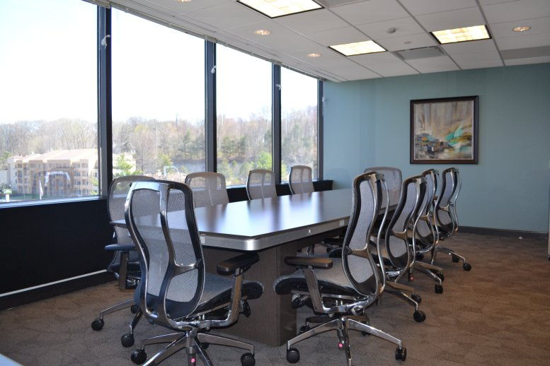 Office for Rent on 101 Merritt 7 Corporate Park, 3rd Floor Norwalk