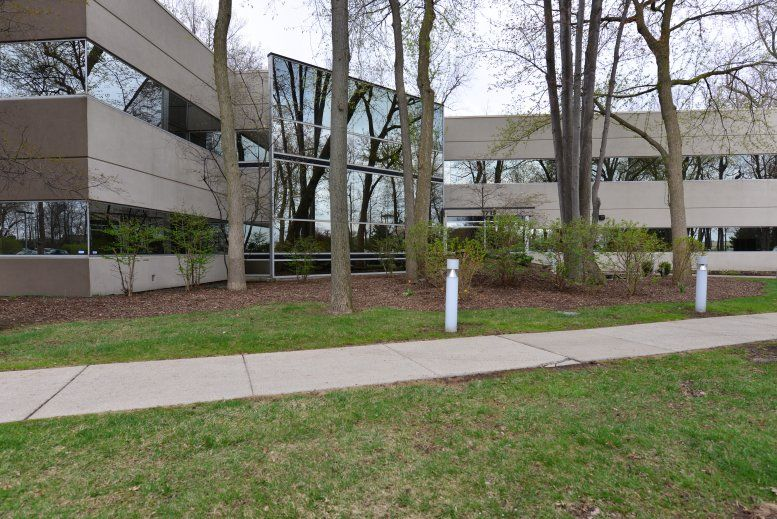 1715 Indian Wood Circle, Suite 200 Office Space - Maumee