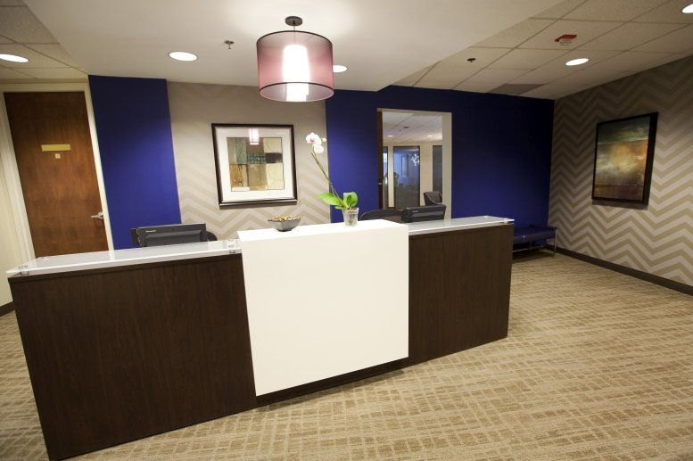 Photo of Office Space on 80 South West 8th Street, Brickell Bayview, Suite 2000 Miami