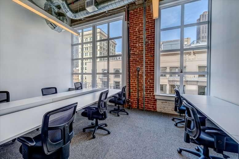 Office for Rent on 77 Geary St, Union Square San Francisco