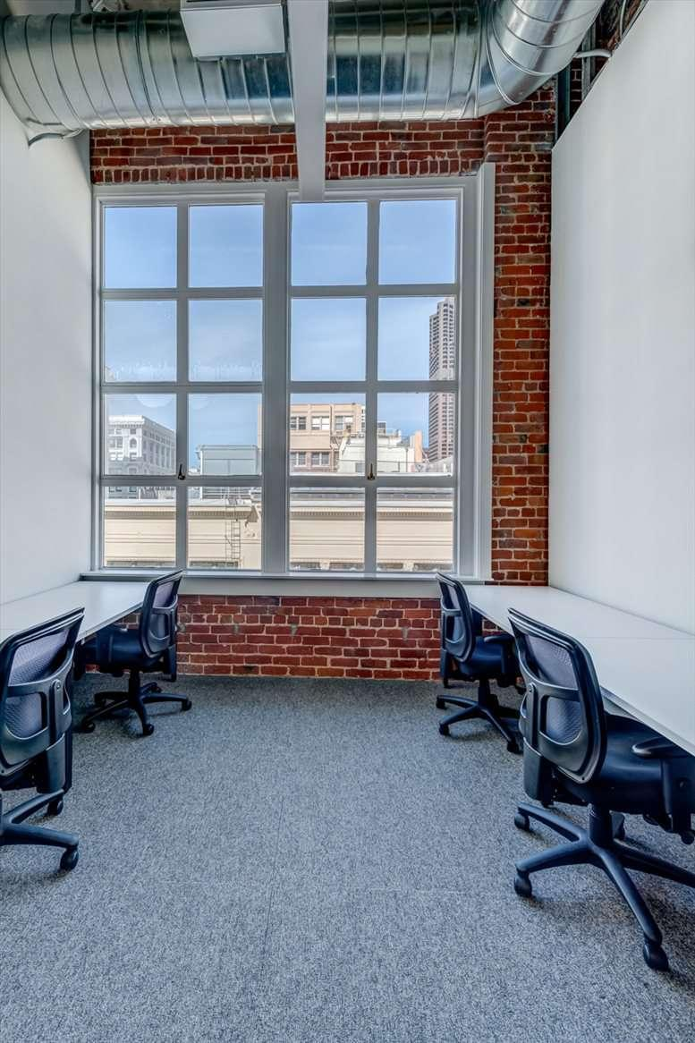 Photo of Office Space available to rent on 77 Geary St, Union Square, San Francisco