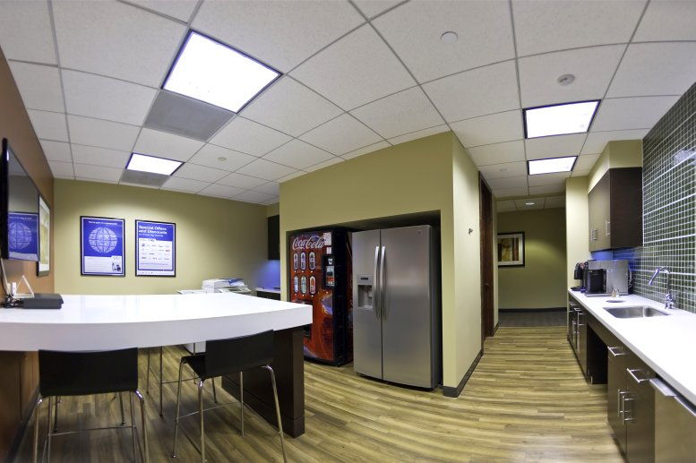 This is a photo of the office space available to rent on Phillips Point, West Tower, 777 S Flagler Drive
