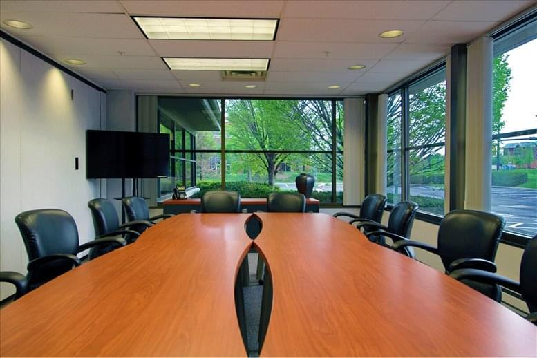 Picture of 5650 Blazer Parkway Office Space available in Dublin