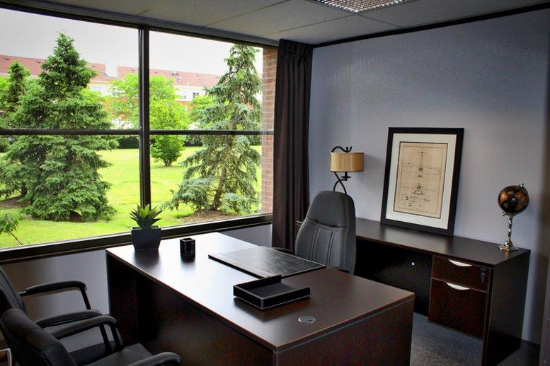 5650 Blazer Parkway Office Space - Dublin