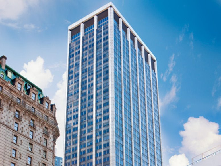 NoMad Tower, 1250 Broadway, Midtown Office Space - Manhattan