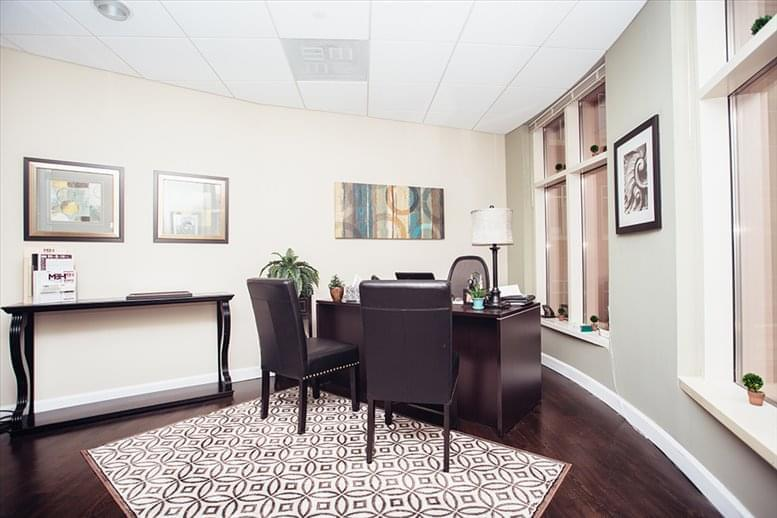 Photo of Office Space on 1727 King Street Alexandria