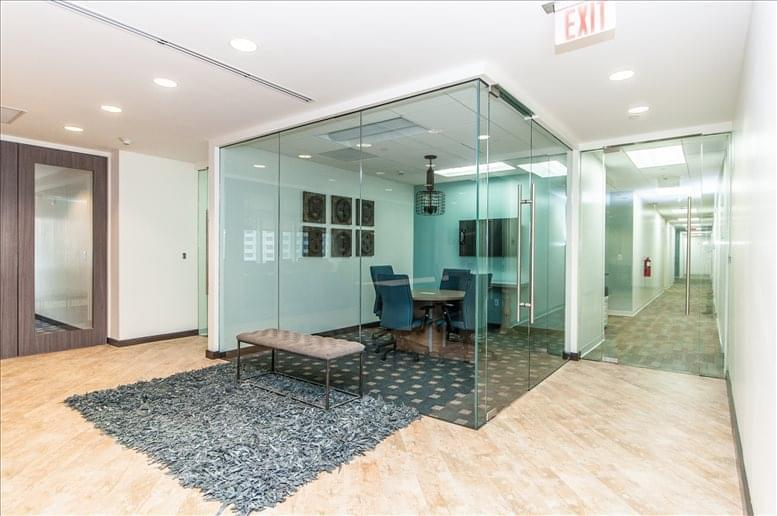 Photo of Office Space available to rent on SunTrust Building, 777 Brickell Ave, Downtown Miami, Miami