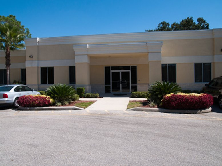 7320 East Fletcher Ave available for companies in Tampa