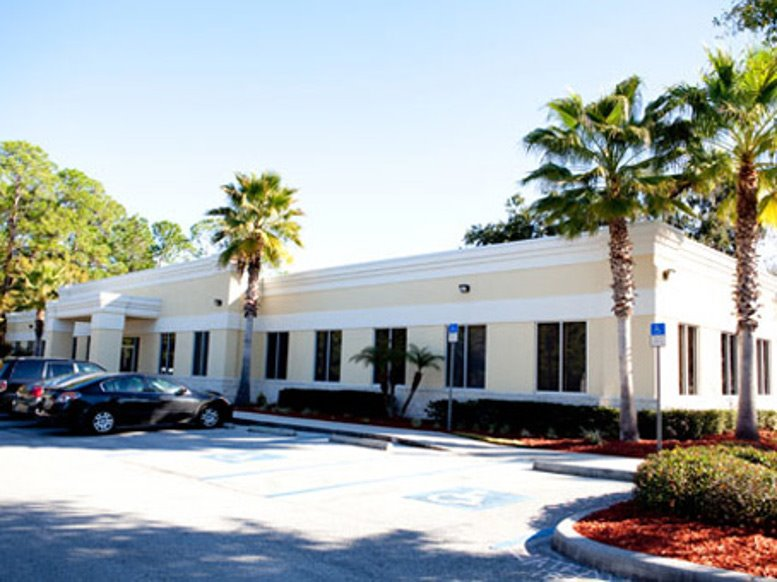Photo of Office Space on 7320 East Fletcher Ave, Hidden River Tampa