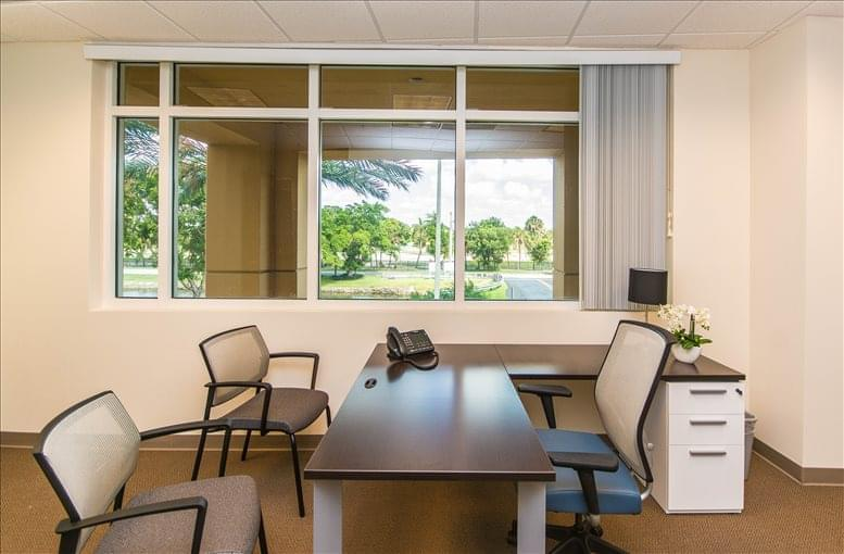 Photo of Office Space available to rent on 8200 Doral, 8200 NW 41st St, Doral