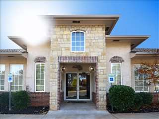 Photo of Office Space on 929 N.W. 164th Street,Edmond, OK Edmond
