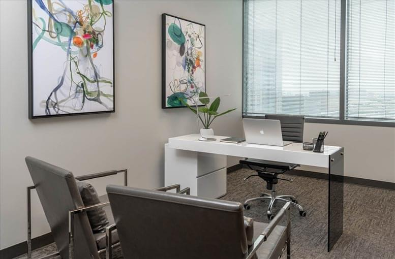 Galleria Office Towers, 13355 Noel Road Office Space - Dallas