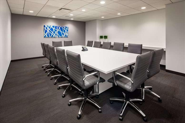 Office for Rent on Burlington House, 1345 Avenue of The Americas, Midtown, Manhattan NYC