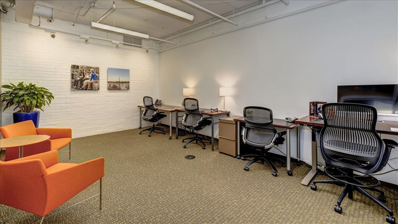 1101 Connecticut Ave NW, Downtown DC Office for Rent in Washington DC
