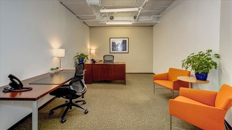 Picture of 1101 Connecticut Ave NW, Downtown DC Office Space available in Washington DC