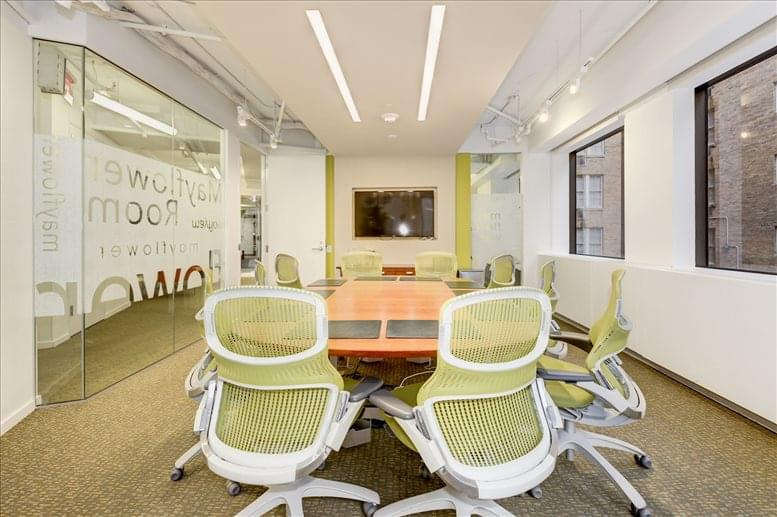 Photo of Office Space available to rent on 1101 Connecticut Ave NW, Downtown DC, Washington DC