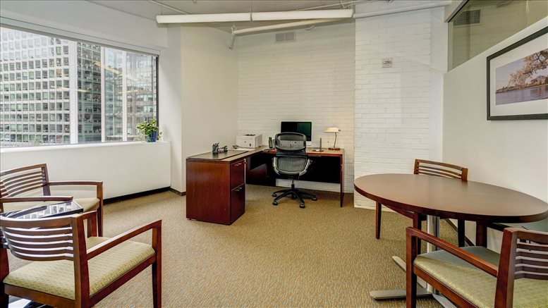 1101 Connecticut Ave NW, Downtown DC Office Space - Washington DC