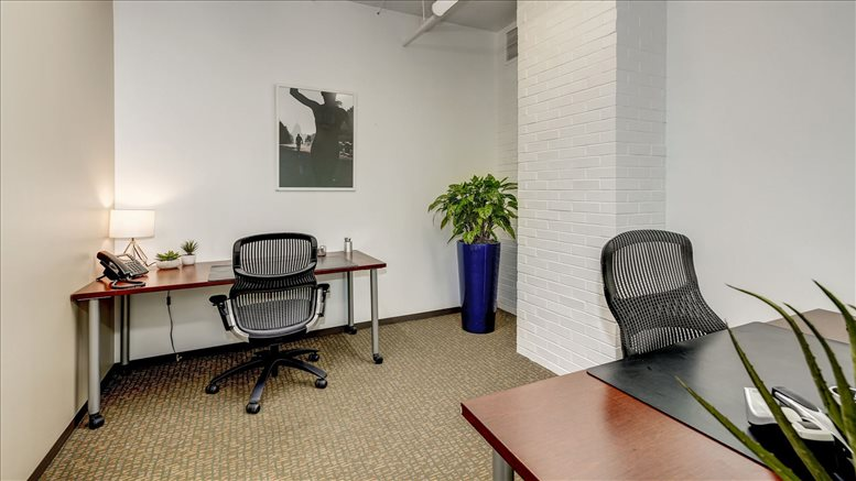 Photo of Office Space on 1101 Connecticut Ave NW, Downtown DC Washington DC
