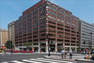 Photo of Office Space on 1101 Connecticut Avenue NW,Suite 450 Washington DC