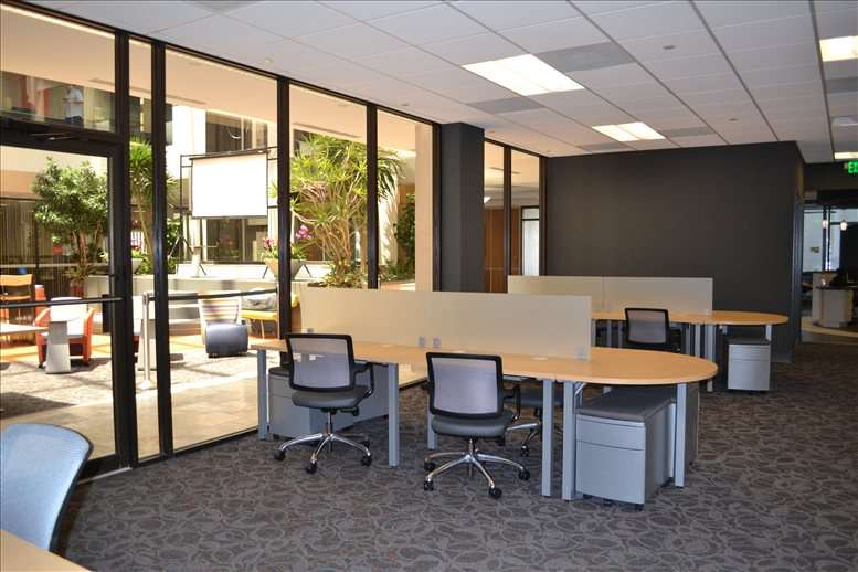 Picture of 980 North Federal Highway Office Space available in Boca Raton