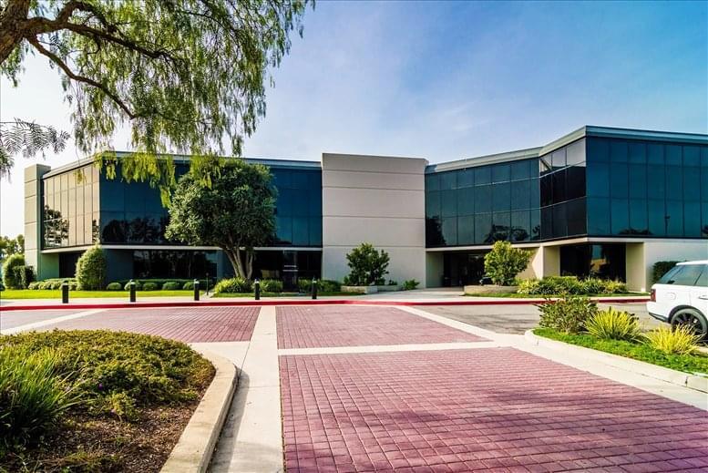 16755 Von Karman Avenue Office Space - Irvine
