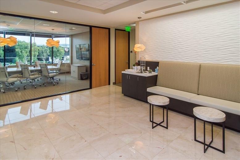 Photo of Office Space on 16755 Von Karman Avenue Irvine
