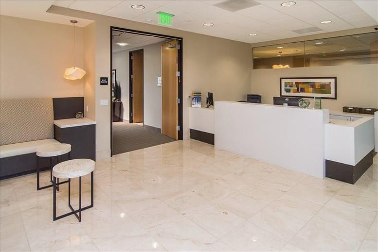 16755 Von Karman Avenue Office for Rent in Irvine
