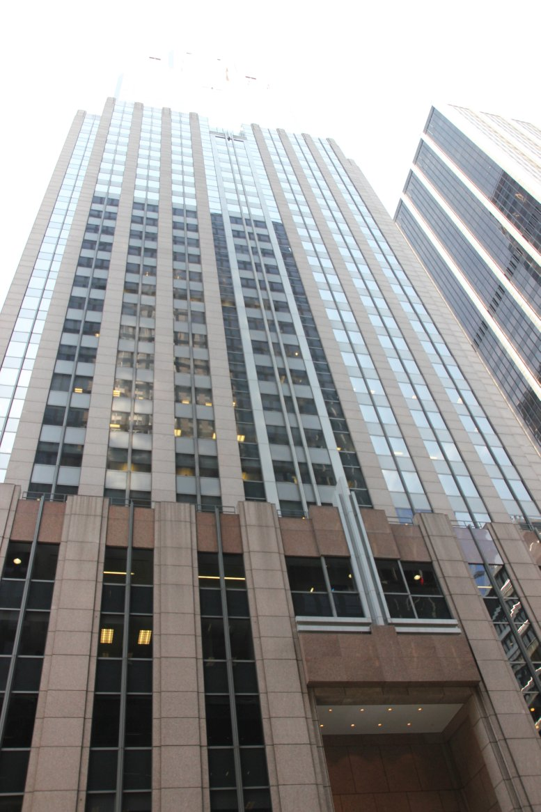 Americas Tower, 1177 6th Ave, Times Square, Theater District, Midtown West Office Space - Manhattan