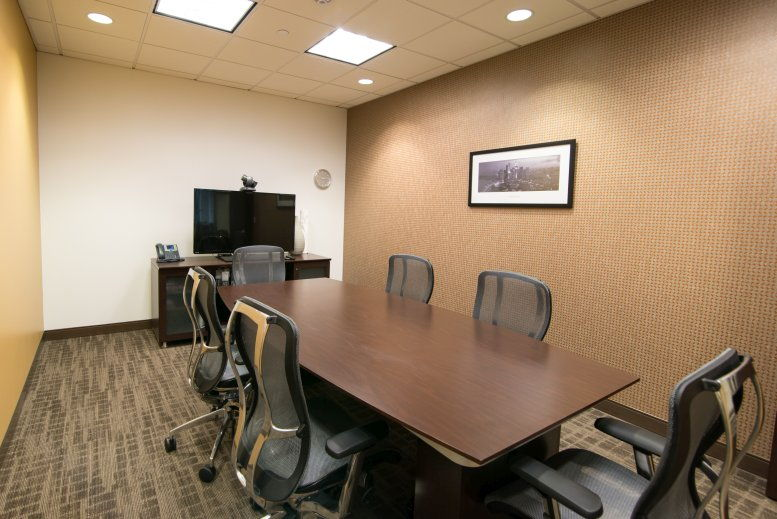 This is a photo of the office space available to rent on Americas Tower, 1177 6th Ave, Times Square, Theater District, Midtown West