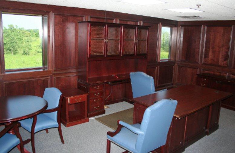Photo of Office Space on Huntley Gateway Commons Office Park, 11966 Oak Creek Pkwy Schaumburg