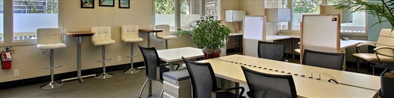 20 S Santa Cruz Ave Office Space - Campbell