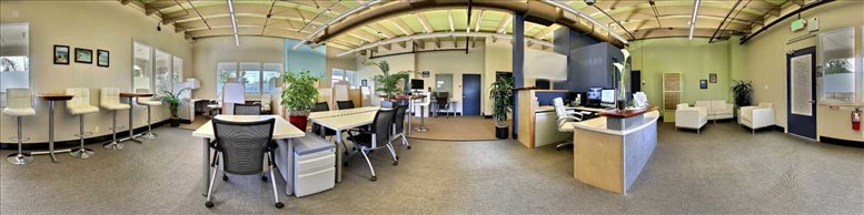 20 S Santa Cruz Ave Office for Rent in Campbell