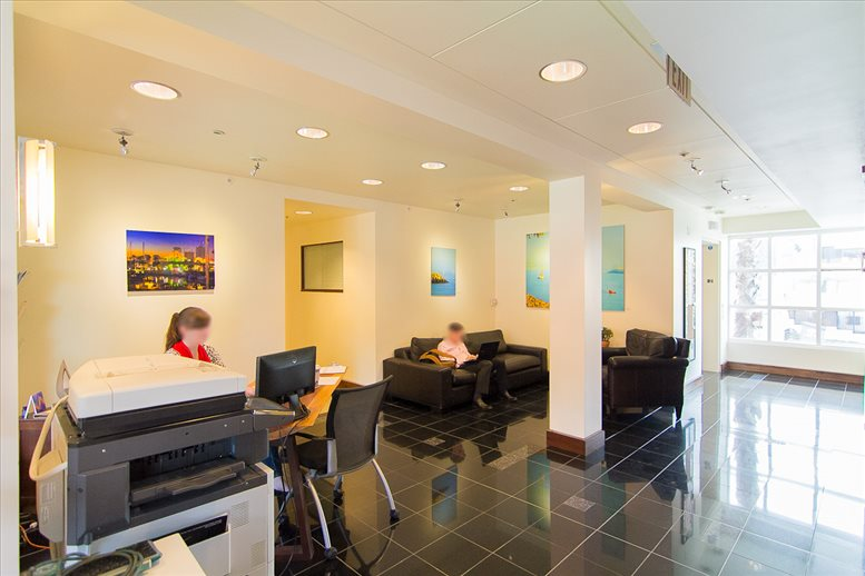 Photo of Office Space on The Annex, 3110 Main St Santa Monica