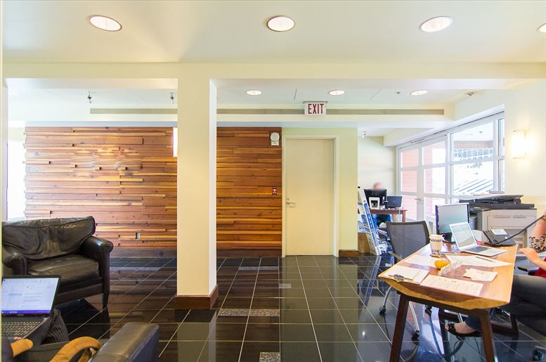 The Annex, 3110 Main St Office for Rent in Santa Monica