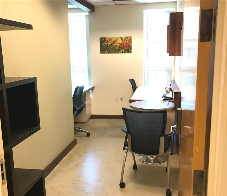 Picture of The Annex, 3110 Main St Office Space available in Santa Monica