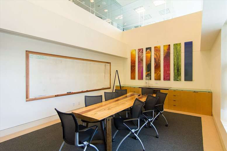 The Annex, 3110 Main St Office Space - Santa Monica