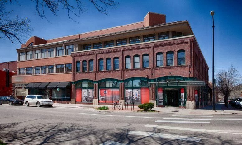 1434 Spruce Street, Downtown Office Space - Boulder