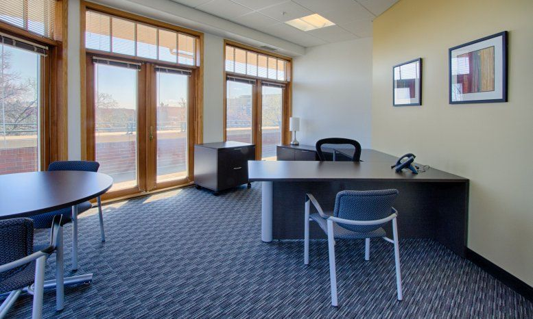 1434 Spruce Street, Downtown Office for Rent in Boulder