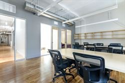 This is a photo of the office space available to rent on 18 W 18th St, Flatiron, Manhattan