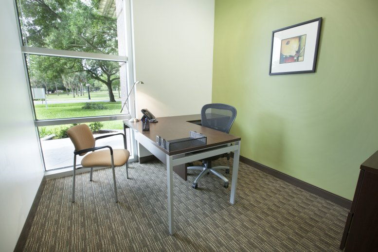 Heritage Park, 941 W Morse Blvd Office for Rent in Winter Park