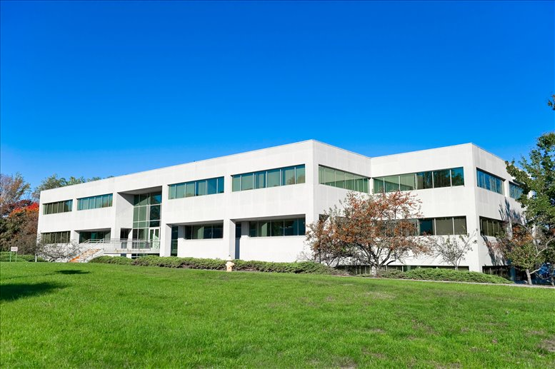 4400 Route 9 South, Suite 1000 Office Space - Freehold