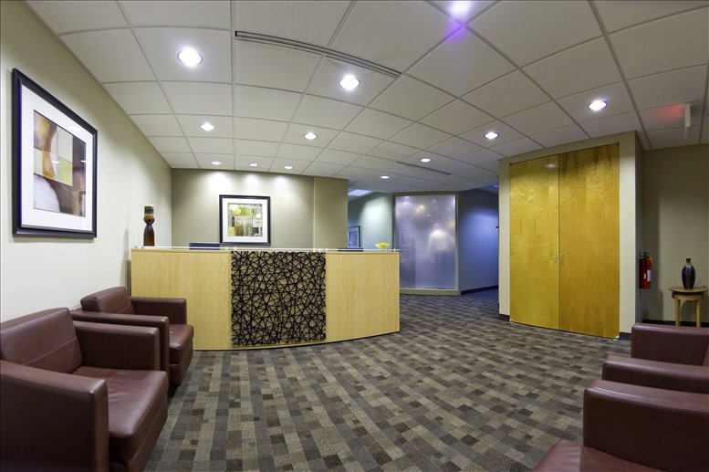 Photo of Office Space on 4400 Route 9 South, Suite 1000 Freehold