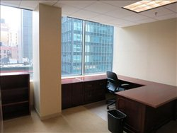 Photo of Office Space available to rent on 830 3rd Ave, Midtown East, Manhattan, NYC