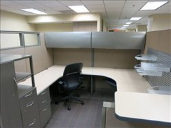 Photo of Office Space on 830 3rd Ave, Midtown East, Manhattan NYC