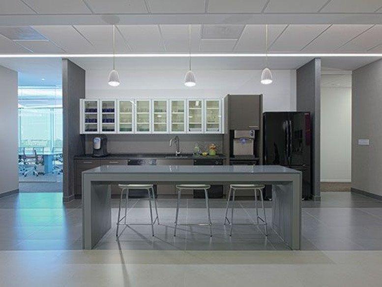 Office for Rent on 9711 Washingtonian Boulevard, Suite 550 Gaithersburg